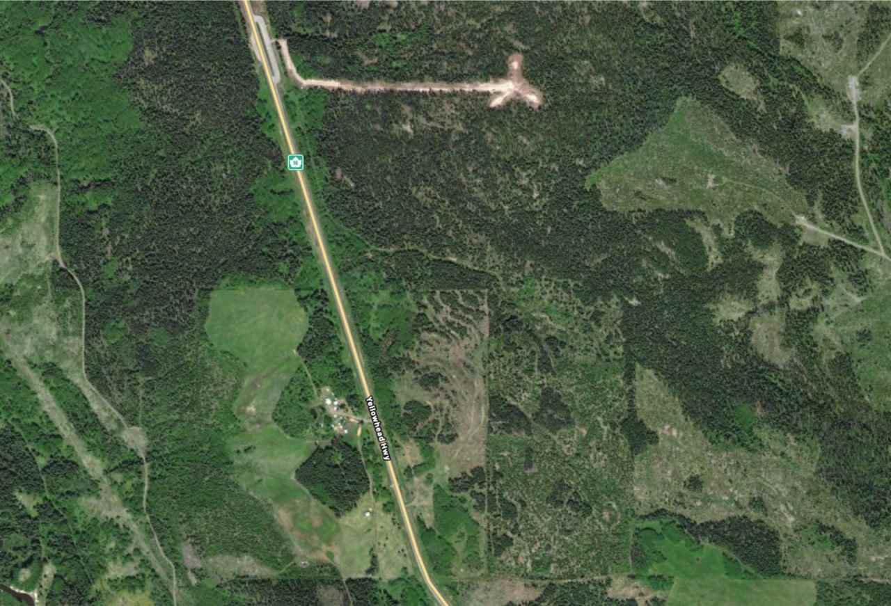 Photo 4: Photos: DL 4209 W 16 Highway in Burns Lake: Burns Lake - Rural West Land for sale (Burns Lake (Zone 55))  : MLS®# R2358547