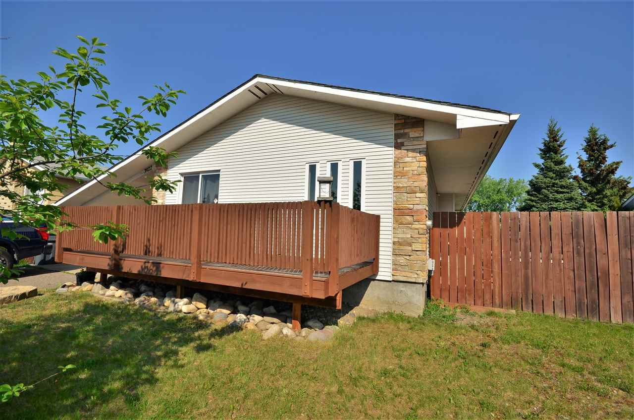Main Photo: 3922 ENEMARK Crescent in Prince George: Pinewood House for sale (PG City West (Zone 71))  : MLS®# R2374572
