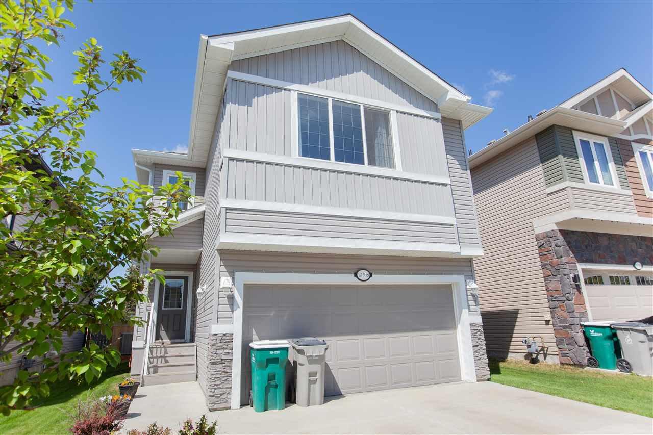 Main Photo: 10308 99 Street: Morinville House for sale : MLS®# E4162193