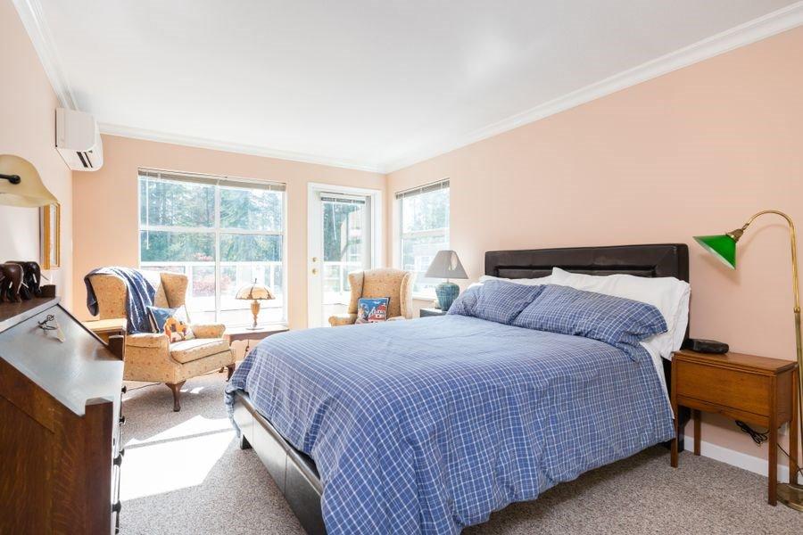 "Photo 12: Photos: 3 2425 EDGEMONT Boulevard in North Vancouver: Mosquito Creek Townhouse for sale in ""Edgemont Ridge Estates"" : MLS®# R2383975"
