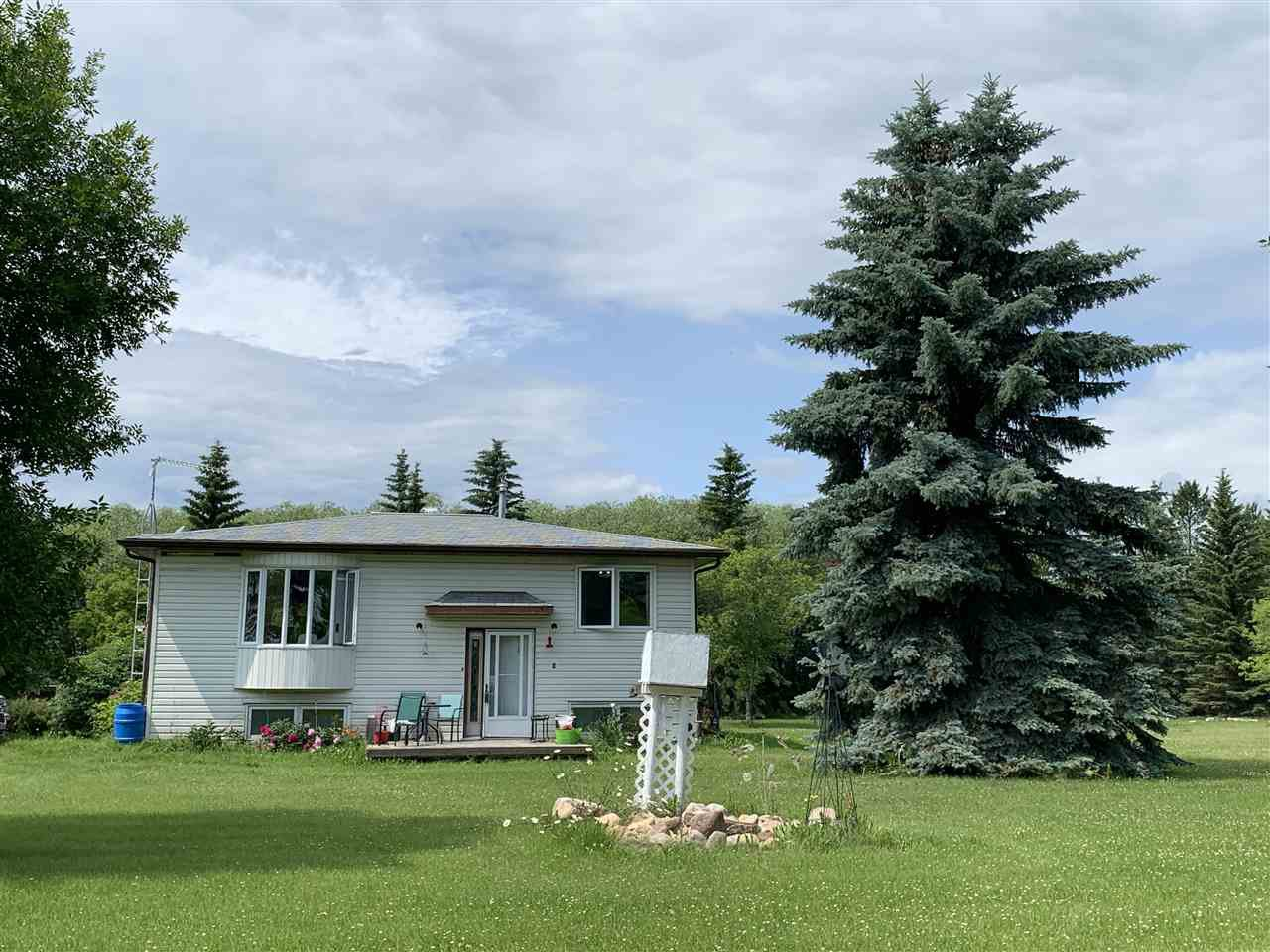 Main Photo: 61504 RR 261: Rural Westlock County House for sale : MLS®# E4164400
