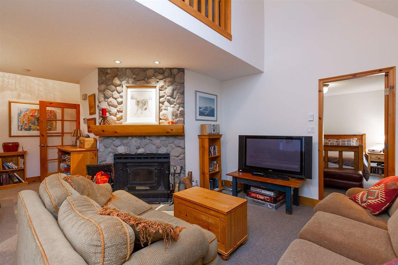 "Main Photo: 13 2544 SNOWRIDGE Crescent in Whistler: Nordic Townhouse for sale in ""SNOWRIDGE"" : MLS®# R2420372"