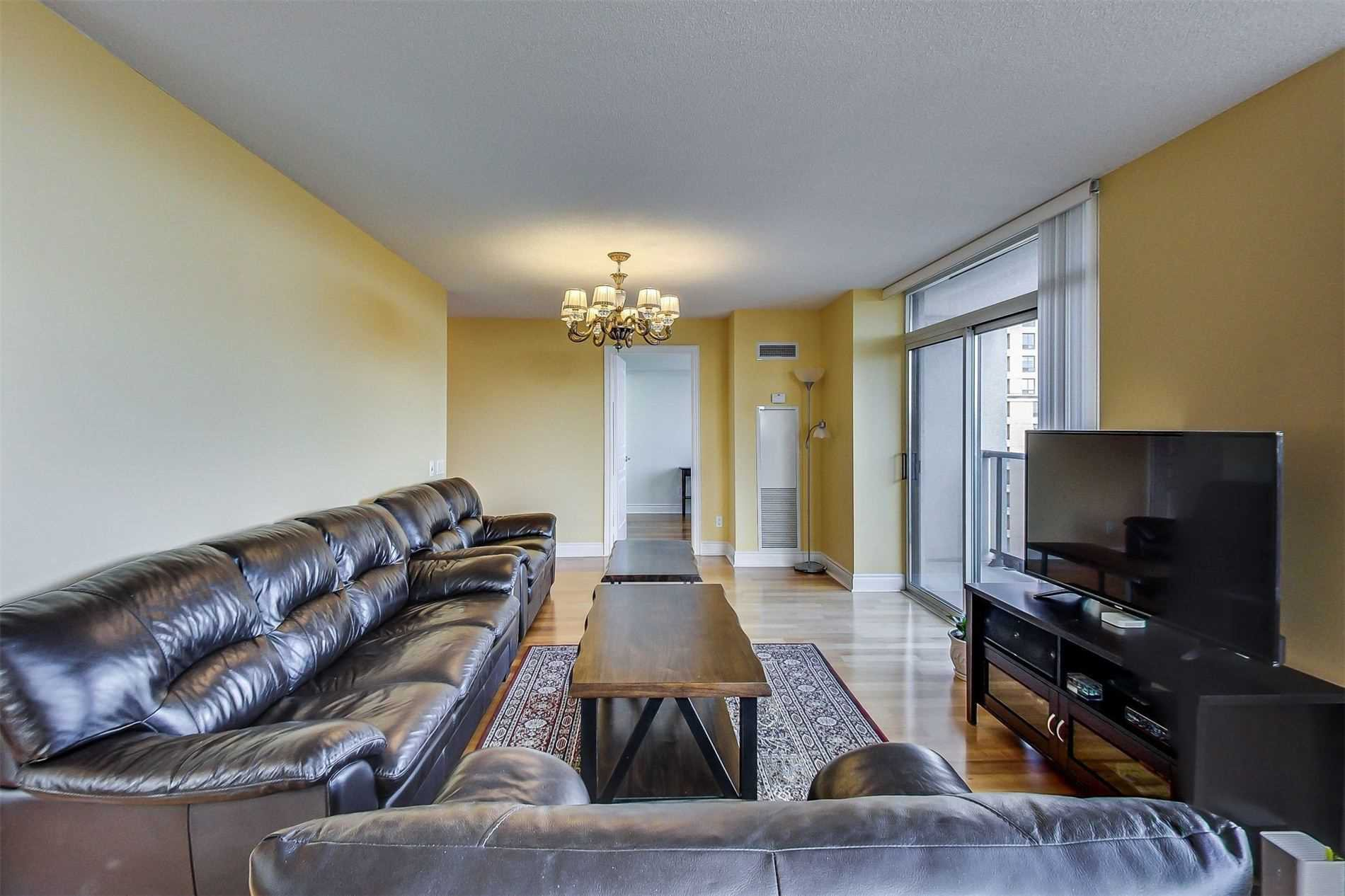 Photo 4: Photos: 1204 10 Northtown Way in Toronto: Willowdale East Condo for sale (Toronto C14)  : MLS®# C4648371