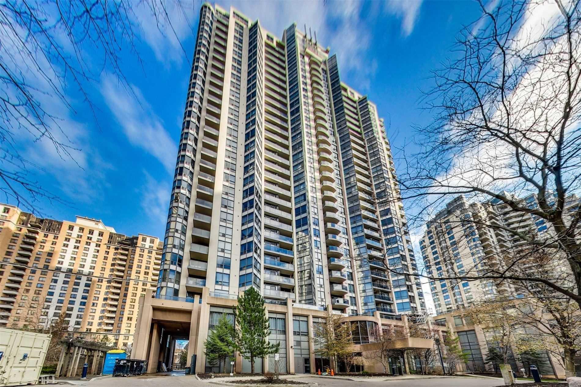 Photo 1: Photos: 1204 10 Northtown Way in Toronto: Willowdale East Condo for sale (Toronto C14)  : MLS®# C4648371