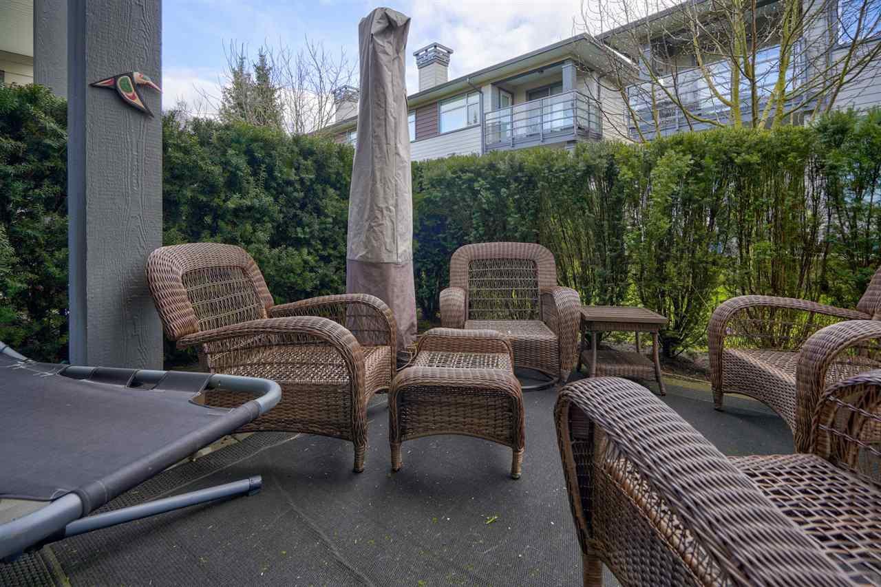 "Photo 19: Photos: 47 2603 162 Street in Surrey: Grandview Surrey Townhouse for sale in ""Vinterra"" (South Surrey White Rock)  : MLS®# R2432189"