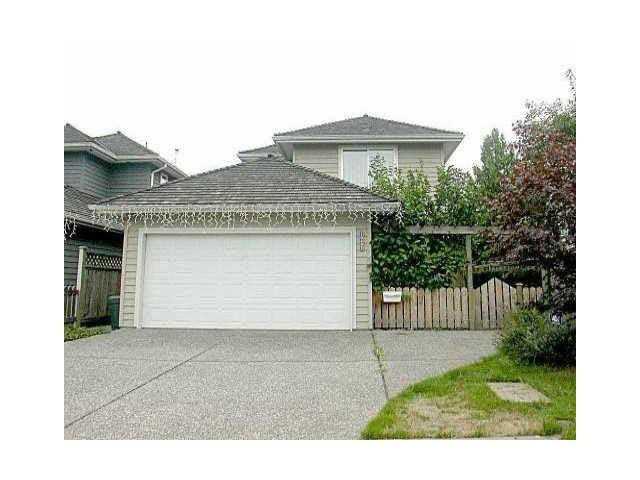 Main Photo: 10231 CAMBIE ROAD in Richmond: West Cambie House for sale ()  : MLS®# V1135955