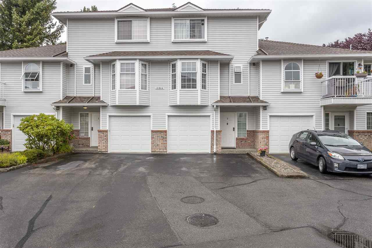 """Main Photo: 2 13964 72 Avenue in Surrey: East Newton Townhouse for sale in """"Uptown North"""" : MLS®# R2501759"""