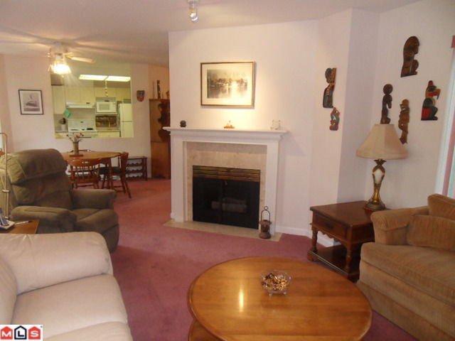 Main Photo: 102 15440 VINE Avenue: White Rock Condo for sale (South Surrey White Rock)  : MLS®# F1114690