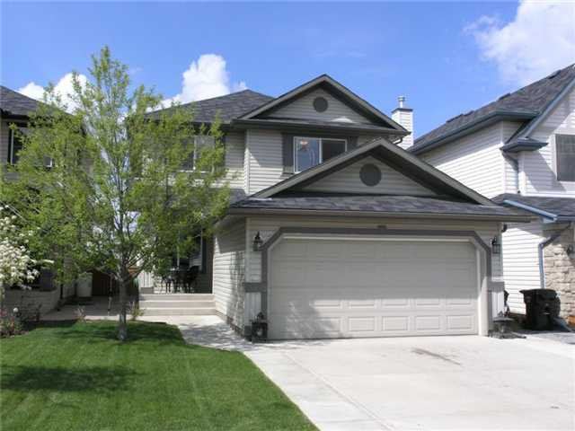 Main Photo: 70 CRANWELL LINK SE in CALGARY: Cranston Residential Detached Single Family for sale (Calgary)  : MLS®# C3478965