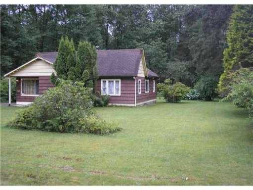 "Main Photo: 11903 252ND ST in Maple Ridge: Websters Corners House for sale in ""WEBSTERS CORNER"" : MLS®# V954829"