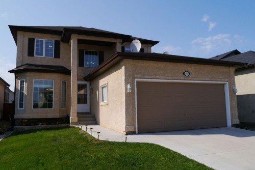 Main Photo: 240 Wayfield Drive in Winnipeg: Fort Garry / Whyte Ridge / St Norbert Residential for sale (South Winnipeg)  : MLS®# 1315046