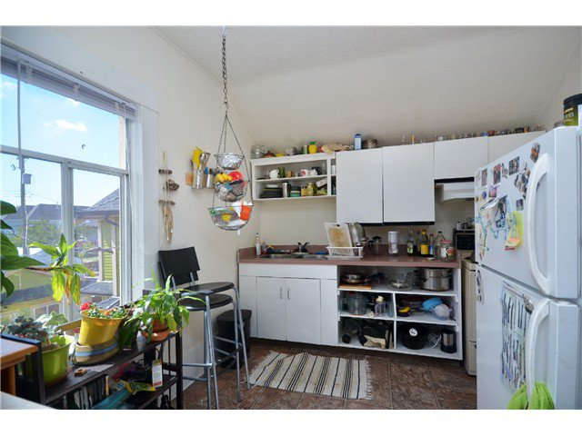 Photo 16: Photos: 1132 E 12TH AV in Vancouver: Mount Pleasant VE House for sale (Vancouver East)  : MLS®# V1023872