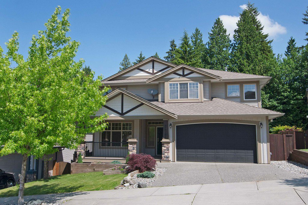 Main Photo: 24781 MCCLURE Drive in Maple Ridge: Albion House for sale : MLS®# V1069092