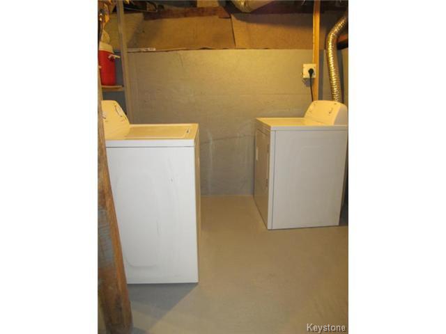 Photo 20: Photos:  in WINNIPEG: East Kildonan Residential for sale (North East Winnipeg)  : MLS®# 1502058