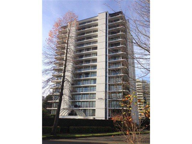 Main Photo: # 403 6455 WILLINGDON AV in BURNABY: Metrotown Condo for sale ()  : MLS®# V1037919