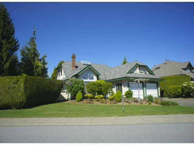 Main Photo: 10567 Fraserglen Drive in Surrey: Fraser Heights Home for sale ()