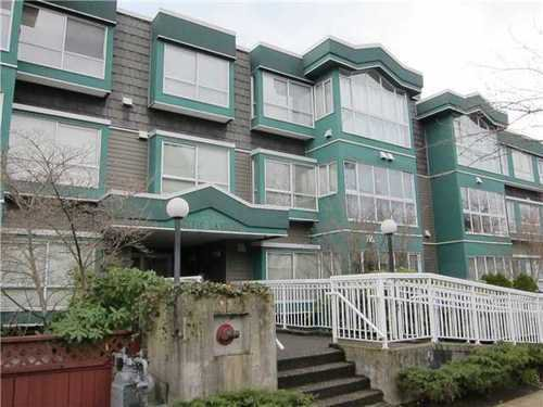 Main Photo: 111 2211 WALL Street in Vancouver East: Hastings Home for sale ()  : MLS®# V938081