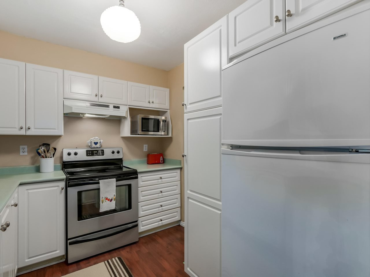 Photo 7: Photos: 107 515 WHITING Way in Coquitlam: Coquitlam West Condo for sale : MLS®# R2073119