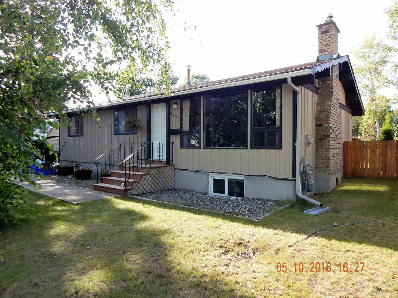 Main Photo: 6067 TRENT Drive in Prince George: Lower College House for sale (PG City South (Zone 74))  : MLS®# R2106279