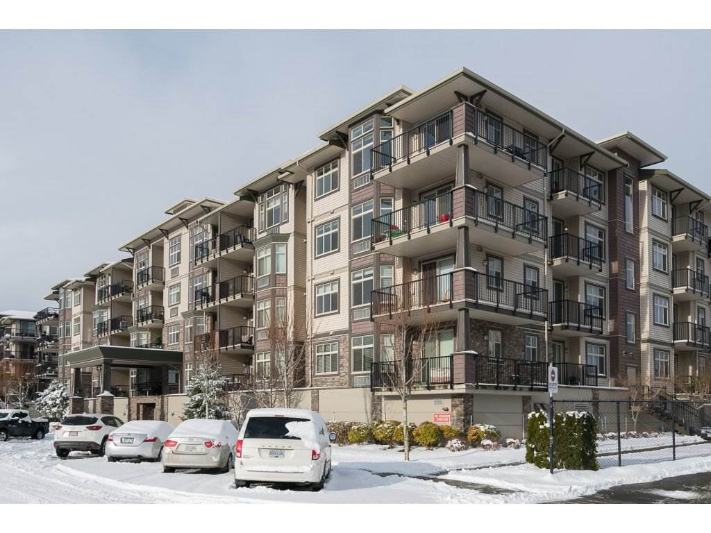 "Main Photo: 200 45893 CHESTERFIELD Avenue in Chilliwack: Chilliwack W Young-Well Condo for sale in ""THE WILLOWS"" : MLS®# R2129808"