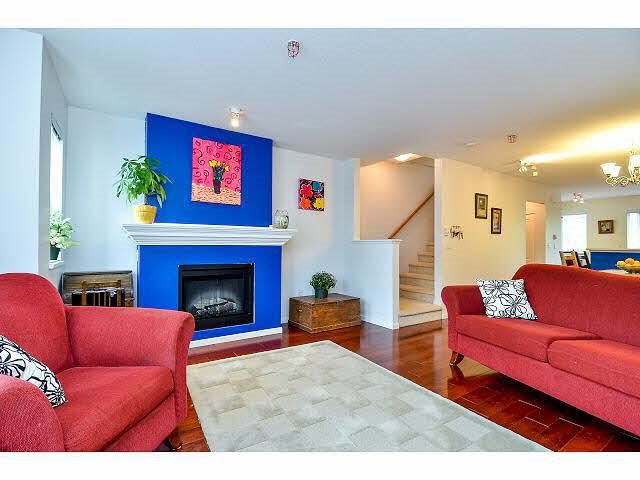 Main Photo: 63 20875 80 AVENUE in : Willoughby Heights Townhouse for sale : MLS®# R2000468
