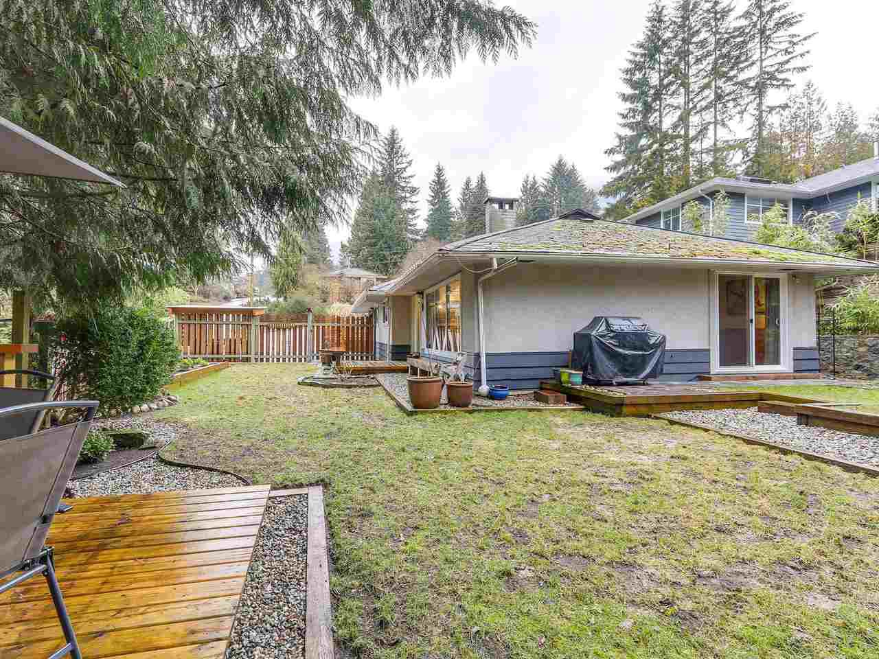"Main Photo: 4982 CLIFFRIDGE Avenue in North Vancouver: Canyon Heights NV House for sale in ""Canyon Heights"" : MLS®# R2143885"