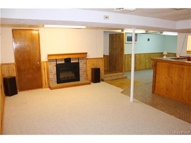 Photo 11: Photos: 85 Lochmoor Avenue in Winnipeg: Windsor Park Residential for sale (2G)  : MLS®# 1709029