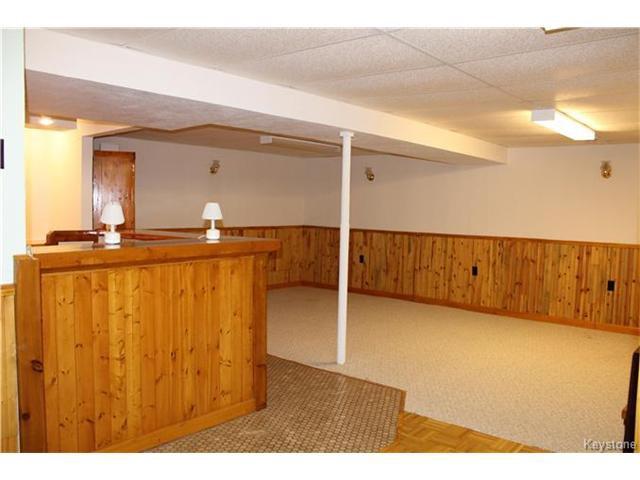 Photo 10: Photos: 85 Lochmoor Avenue in Winnipeg: Windsor Park Residential for sale (2G)  : MLS®# 1709029