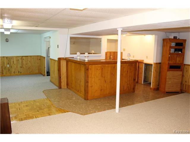 Photo 12: Photos: 85 Lochmoor Avenue in Winnipeg: Windsor Park Residential for sale (2G)  : MLS®# 1709029