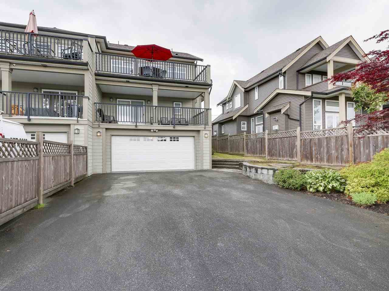 Photo 20: Photos: 1044B CHARLAND Avenue in Coquitlam: Central Coquitlam House 1/2 Duplex for sale : MLS®# R2172343