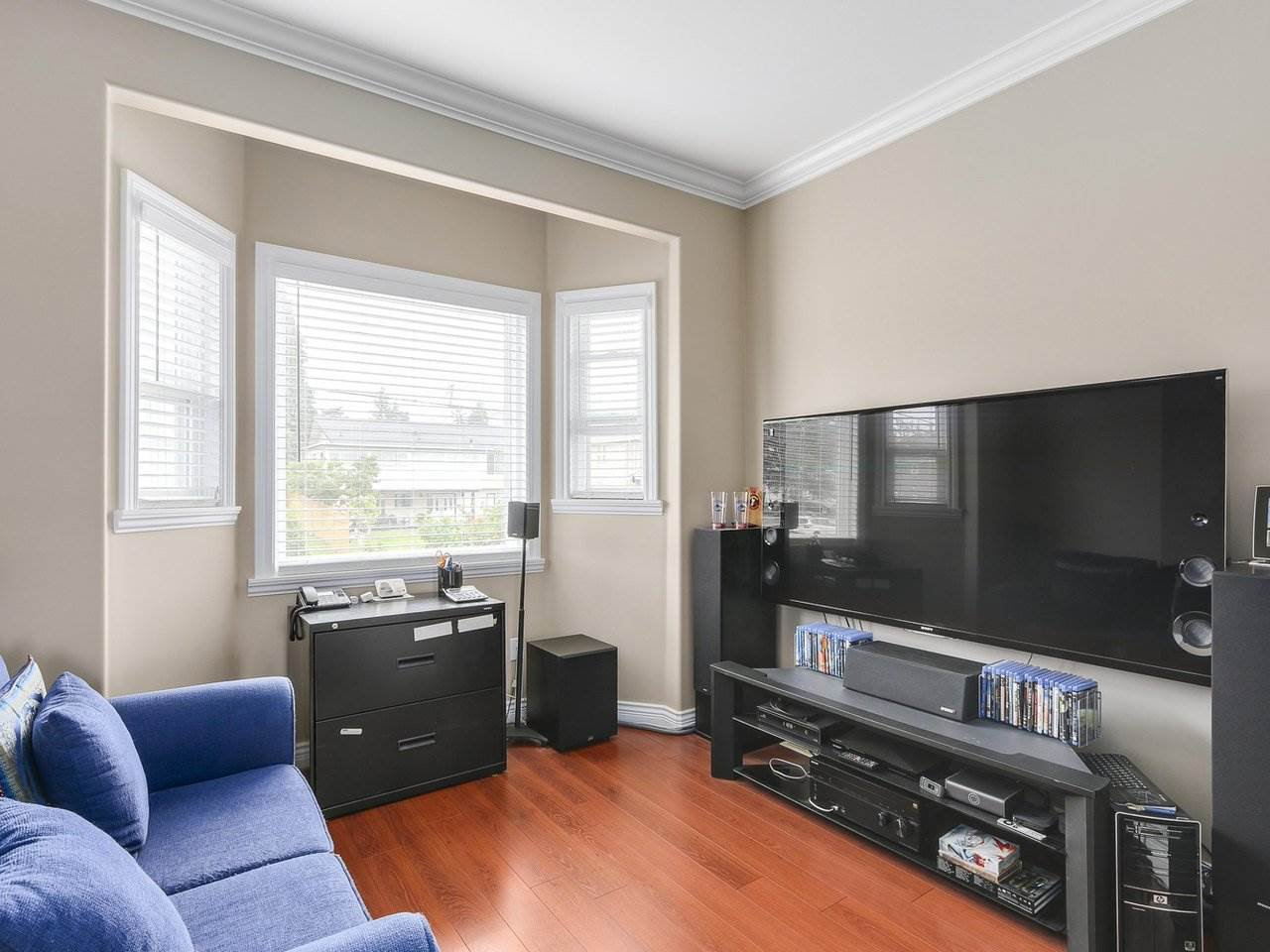 Photo 12: Photos: 1044B CHARLAND Avenue in Coquitlam: Central Coquitlam House 1/2 Duplex for sale : MLS®# R2172343