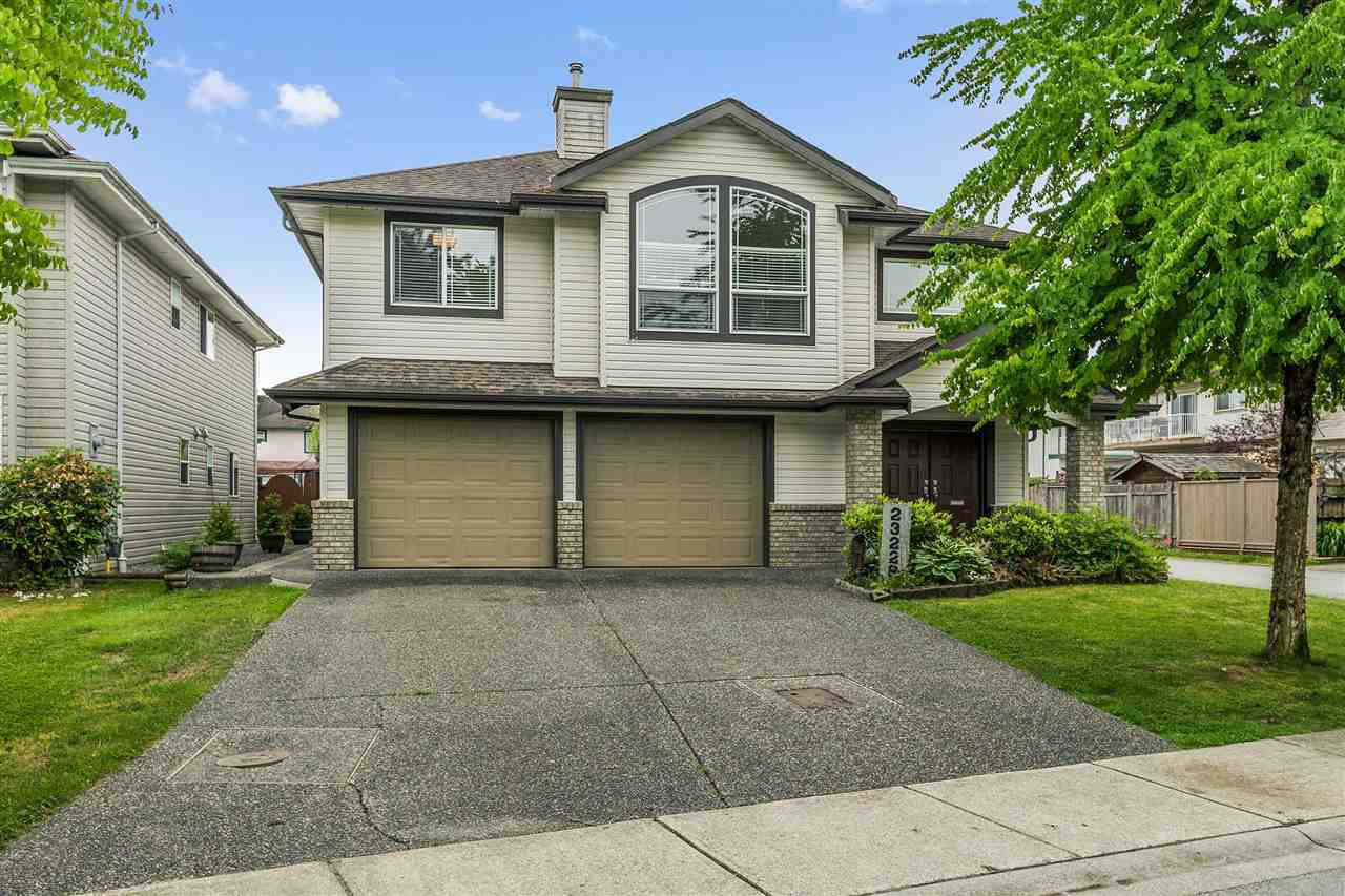 Main Photo: 23228 124A Avenue in Maple Ridge: East Central House for sale : MLS®# R2172380
