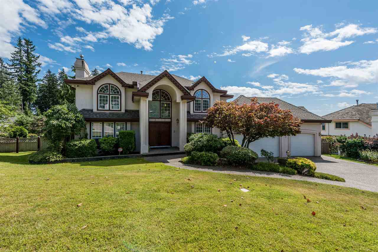 Main Photo: 3017 PLATEAU Boulevard in Coquitlam: Westwood Plateau House for sale : MLS®# R2198411