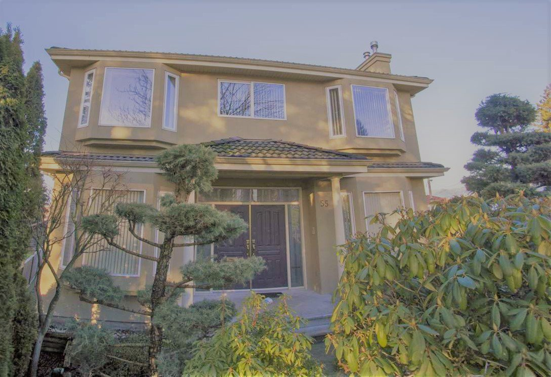 Main Photo: 55 Dieppe Place in : Renfrew Heights House for sale (Vancouver East)  : MLS®# R2024823