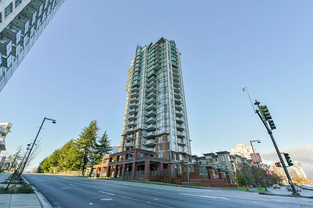 Main Photo: 2103 13399 104 Avenue in Surrey: Whalley Condo for sale (North Surrey)  : MLS®# R2229782