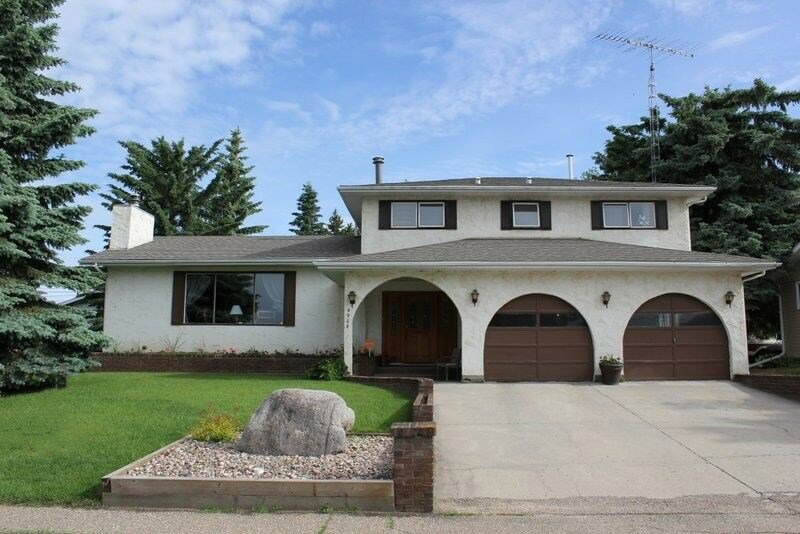 Main Photo: 4908 54 Ave: Elk Point House for sale : MLS®# E4098906