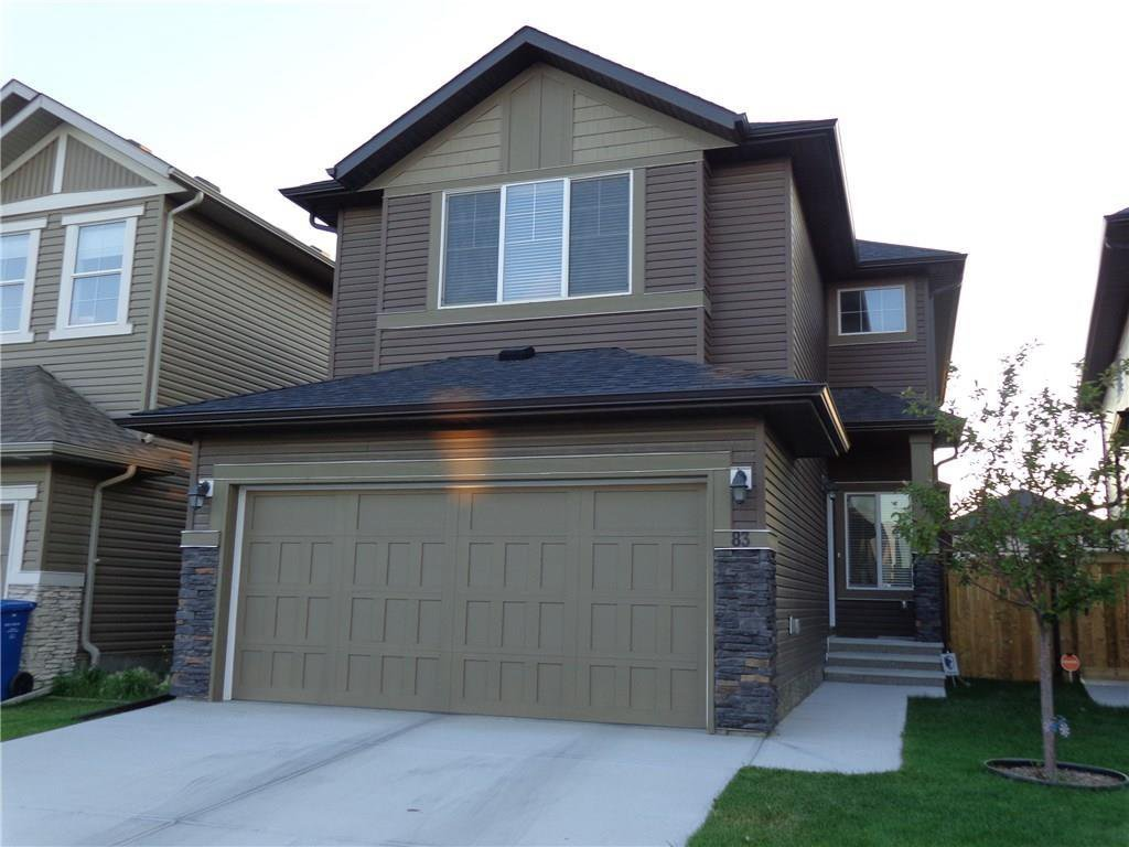 Main Photo: 83 PANTON View NW in Calgary: Panorama Hills Detached for sale : MLS®# C4179211