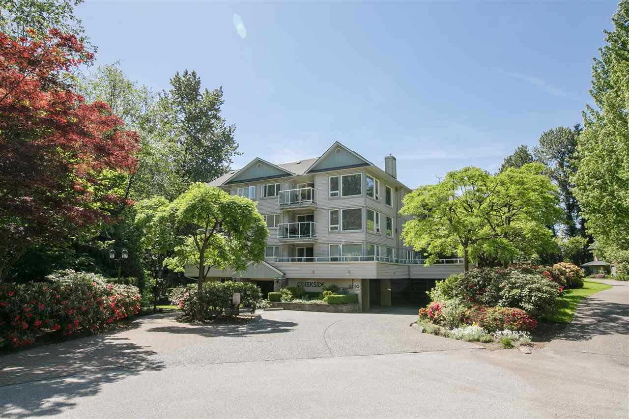 Main Photo: 303 1132 DUFFERIN Street in Coquitlam: Eagle Ridge CQ Condo for sale : MLS®# R2268402