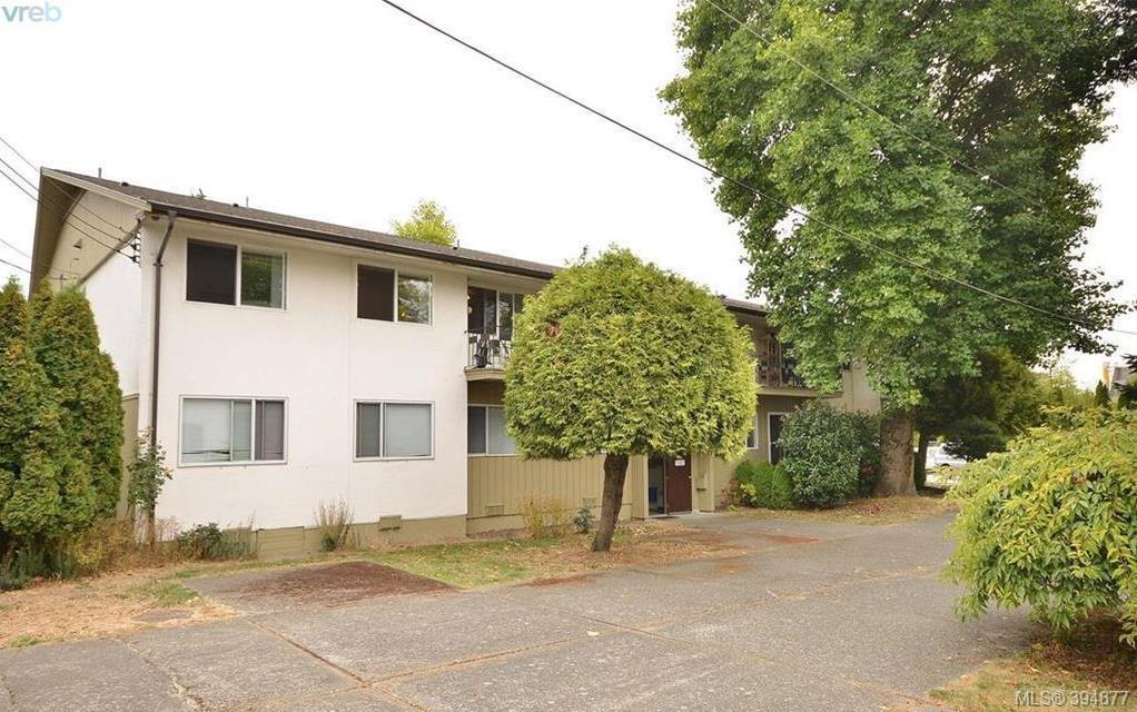 Main Photo: 3540 Tillicum Rd in VICTORIA: SW Tillicum Condo for sale (Saanich West)  : MLS®# 791625