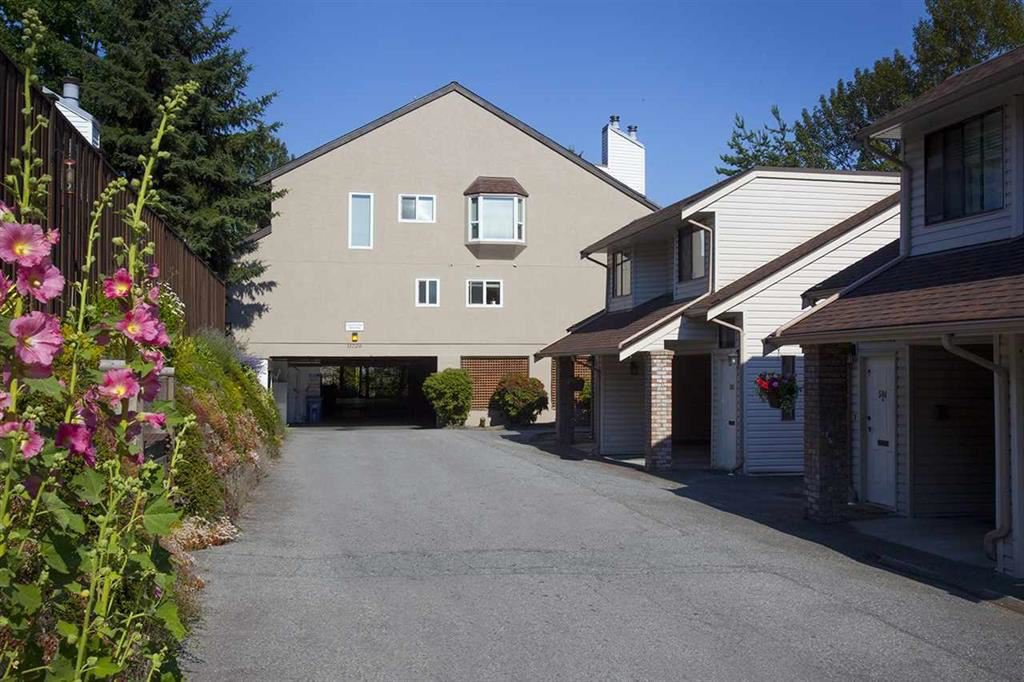 Main Photo: 204 11726 225 Street in Maple Ridge: East Central Condo for sale : MLS®# R2319497