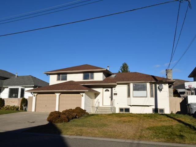 Main Photo: 1546 HARTFORD Avenue in : Brocklehurst House for sale (Kamloops)  : MLS®# 149206