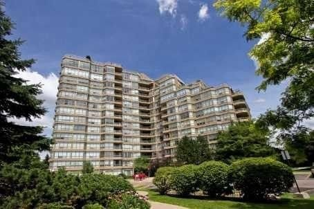 Main Photo: 232 10 Guildwood Parkway in Toronto: Guildwood Condo for lease (Toronto E08)  : MLS®# E4367285