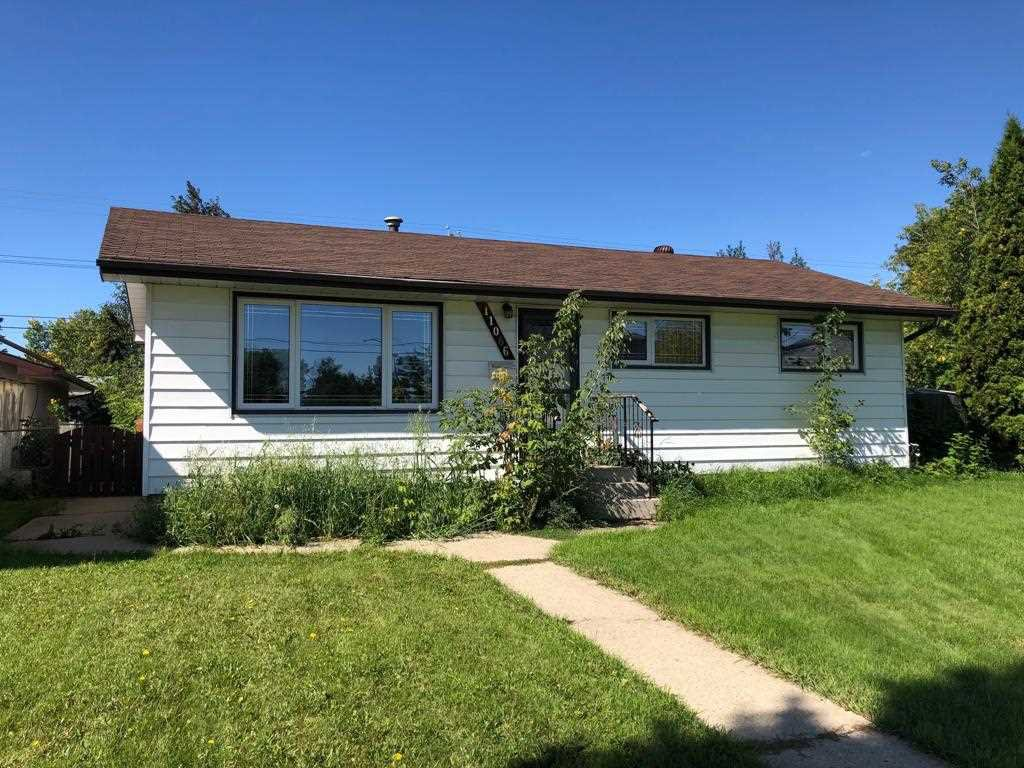 Main Photo: 11066 155 Street in Edmonton: Zone 21 House for sale : MLS®# E4162674