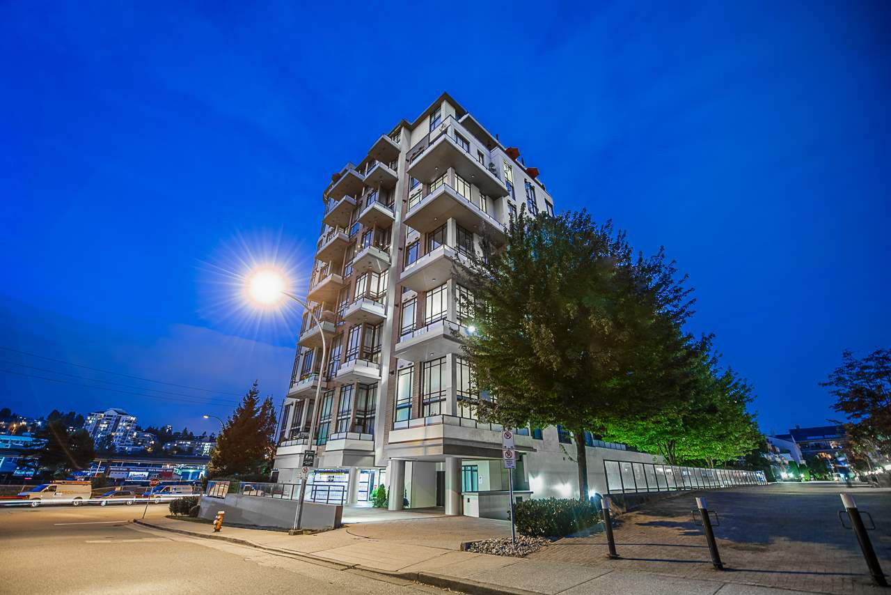 """Main Photo: 404 7 RIALTO Court in New Westminster: Quay Condo for sale in """"MURANO LOFTS"""" : MLS®# R2412483"""