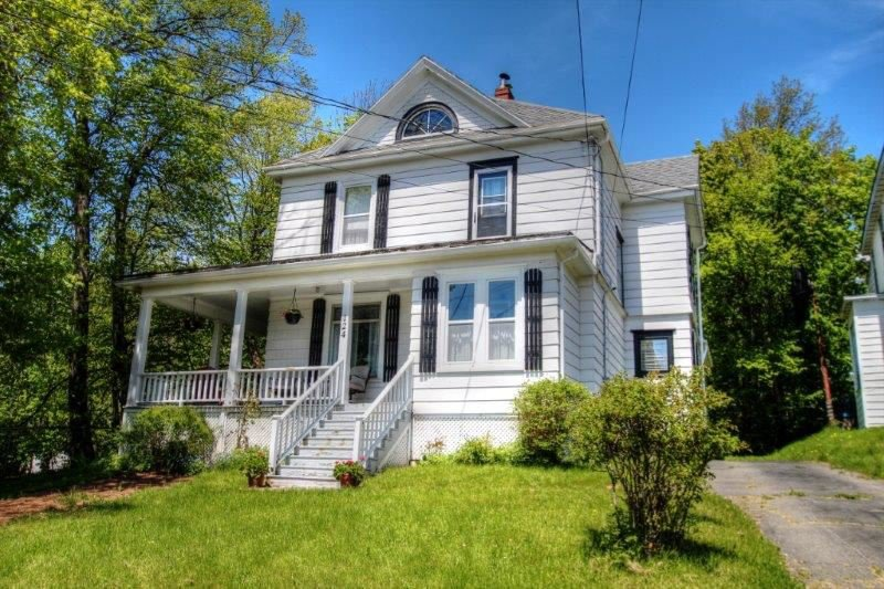 Main Photo: 124 Denoon Street in Pictou: 107-Trenton,Westville,Pictou Residential for sale (Northern Region)  : MLS®# 202002728