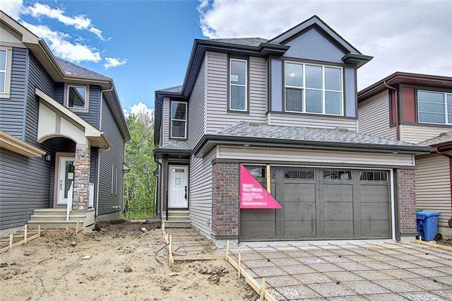 Main Photo: 169 WALGROVE Terrace SE in Calgary: Walden Detached for sale : MLS®# C4301339