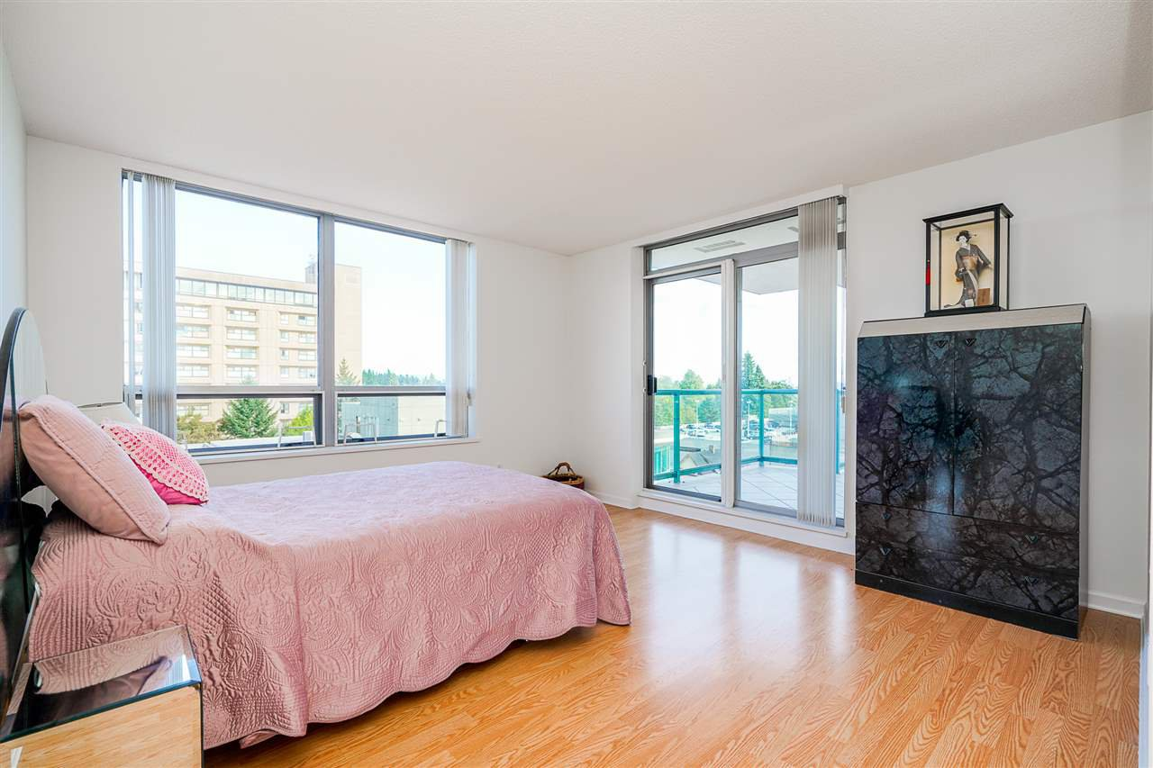 "Photo 13: Photos: 805 612 SIXTH Street in New Westminster: Uptown NW Condo for sale in ""THE WINDWARD"" : MLS®# R2500900"