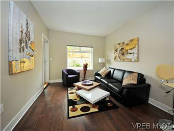 Main Photo: 104 21 Conard St in : VR Hospital Condo Apartment for sale (View Royal)  : MLS®# 569617