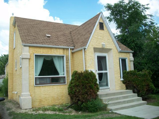 Main Photo: 383 Horace Street in WINNIPEG: St Boniface Residential for sale (South East Winnipeg)  : MLS®# 1112661