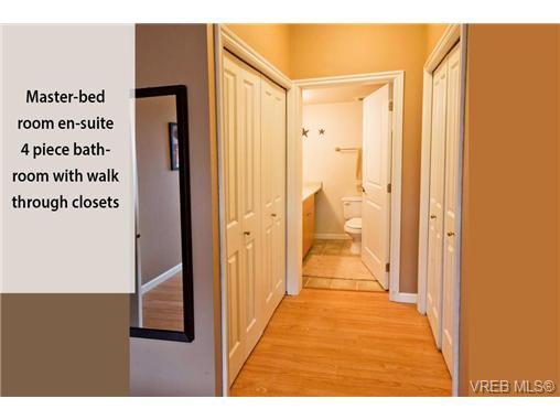 Photo 8: Photos: 104 2747 Jacklin Road in VICTORIA: La Langford Proper Condo Apartment for sale (Langford)  : MLS®# 333113